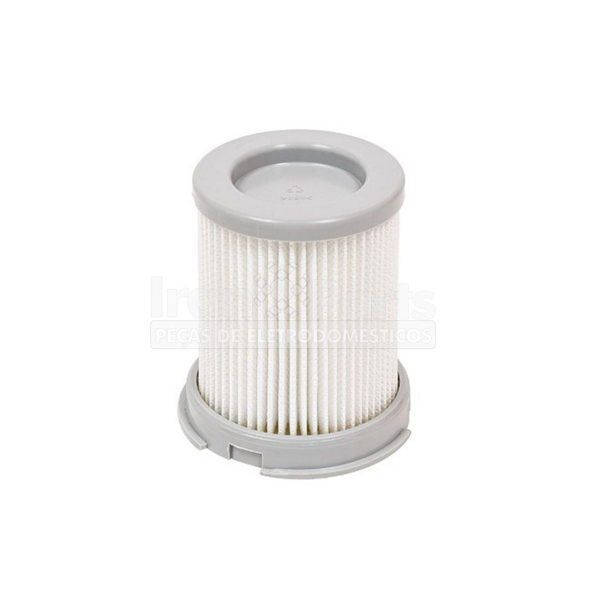 Moldura Kit Filtro Aspirador Brastemp 326072774