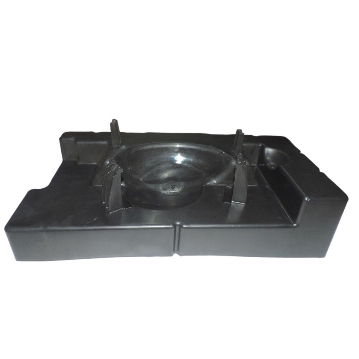Recipiente Evaporação Refrigerador Brastemp Consul Bra34 Cra34 Crp34 Crp38