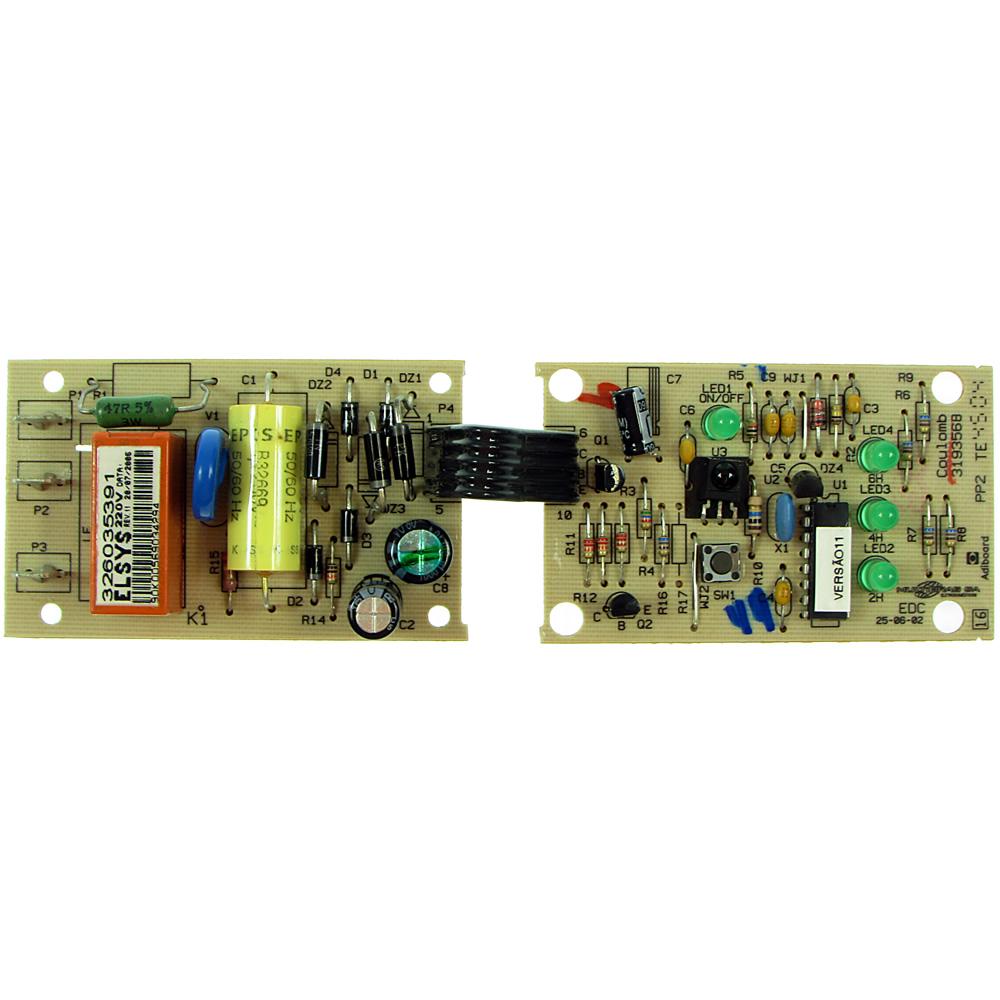 Placa Eletrônica Ar Condicionado Janela Consul 220V Original