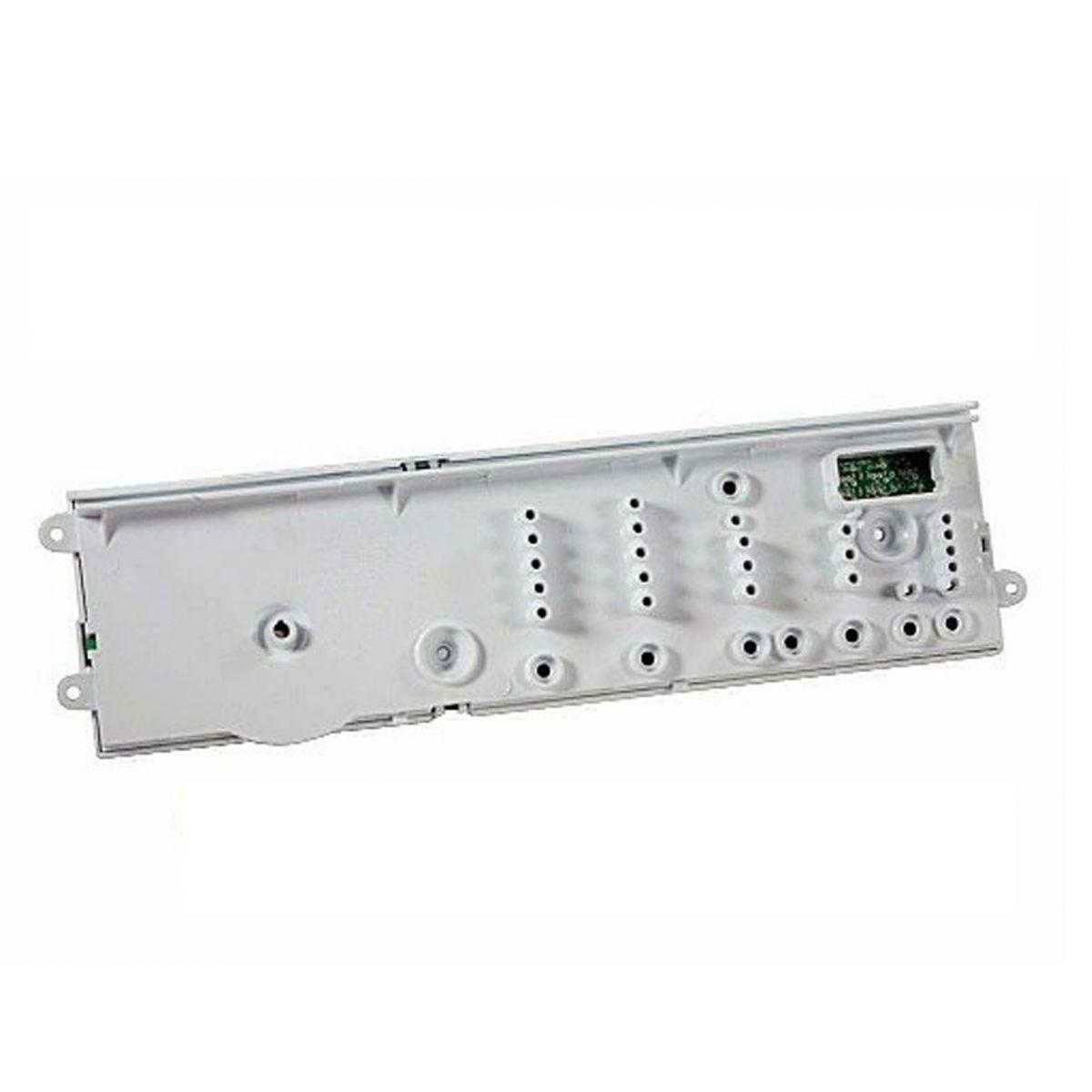 Placa Interface Lavadora Electrolux Trw12 137007030