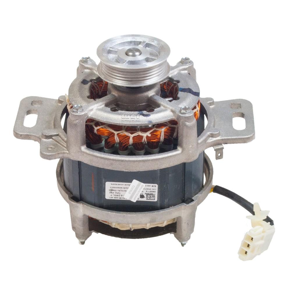 Motor 127V 60Hz 1/3 Lavadora Brastemp Consul