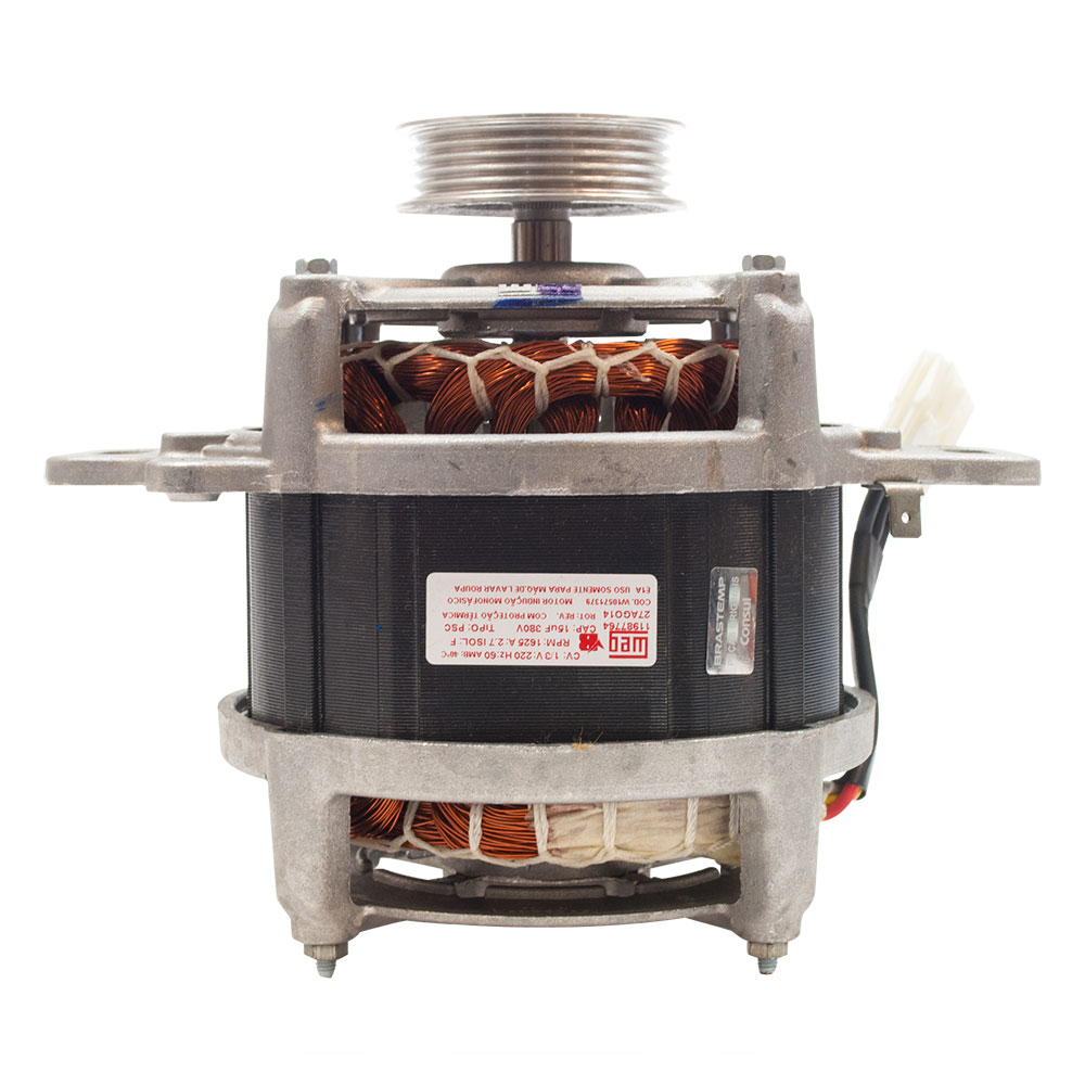 Motor Lavadora Brastemp Consul 220V 60Hz 1/3