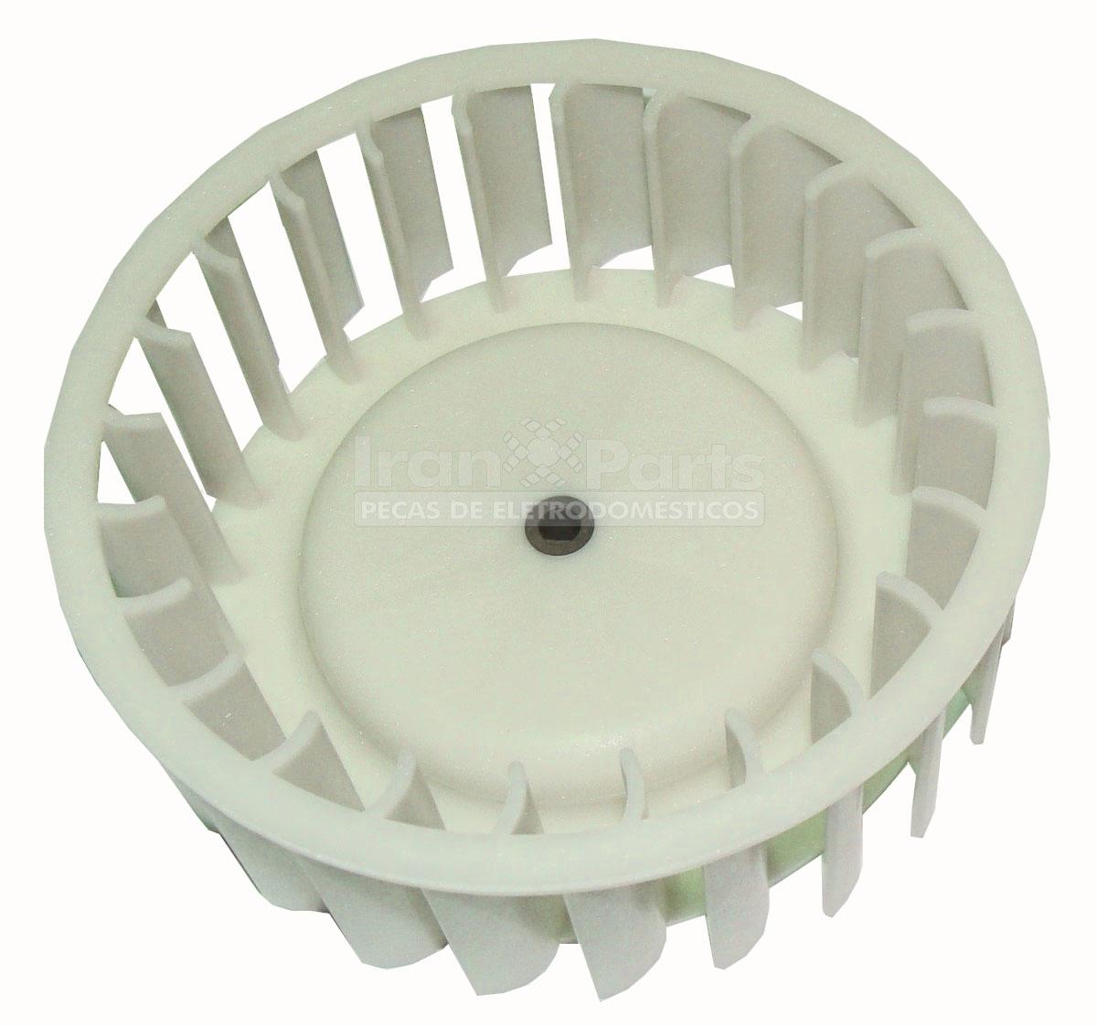 Turbina Lavadora E Secadora Electrolux Lse11 - 11885900