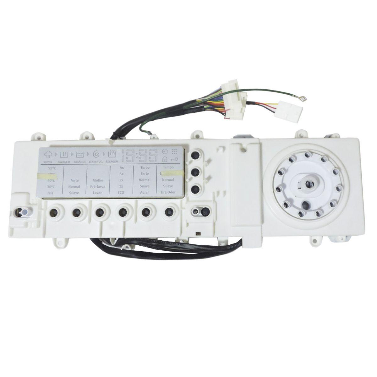 Placa De Controle Lava E Seca Electrolux Lse12 Prpssw2D3G