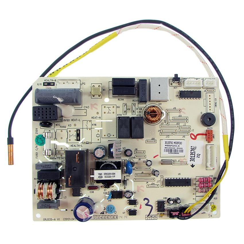 Placa Eletrônica Potência Ar Splint Electrolux Original Ti07R Ti09R 30135762