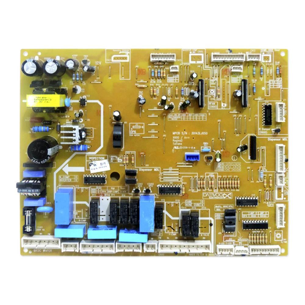 Placa Potência Side By Side Electrolux Ss90X 30143Hr080