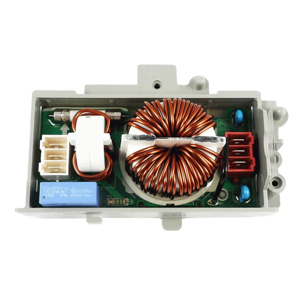 Filtro De Linha Lava E Seca Lg Wd1410 Wd1412 Wd1485
