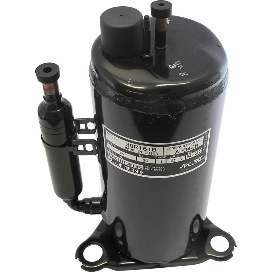 Compressor Rotativo 39R161B Ar Condicionado 127V Original