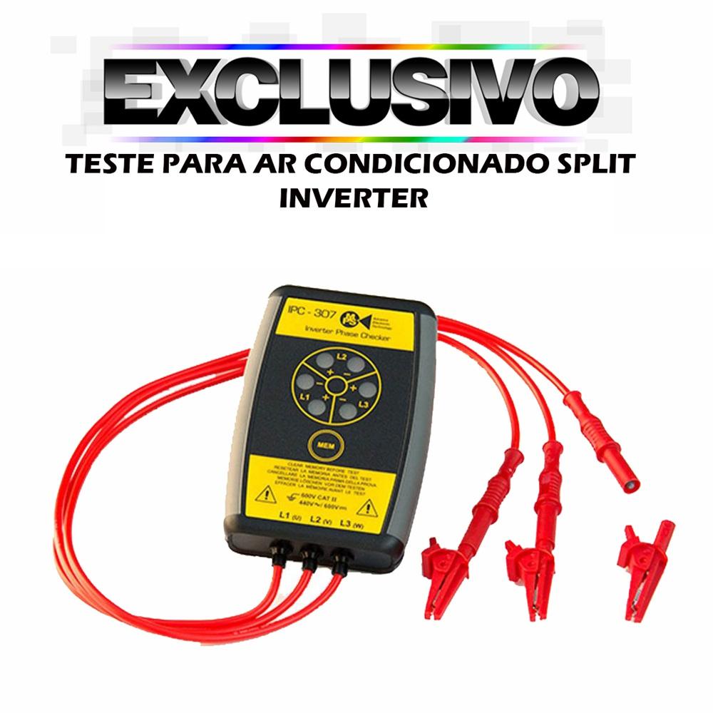 Kit De Ferramentas Ar Condicionado Split Inverter