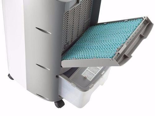 Filtro Umidificador Do Climatizador Electrolux  Cl07R Cl07F Ac90C201