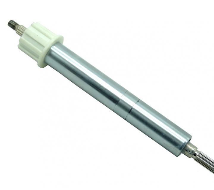 Tubo Eixo Do Agitador Lavadora Electrolux Lt50