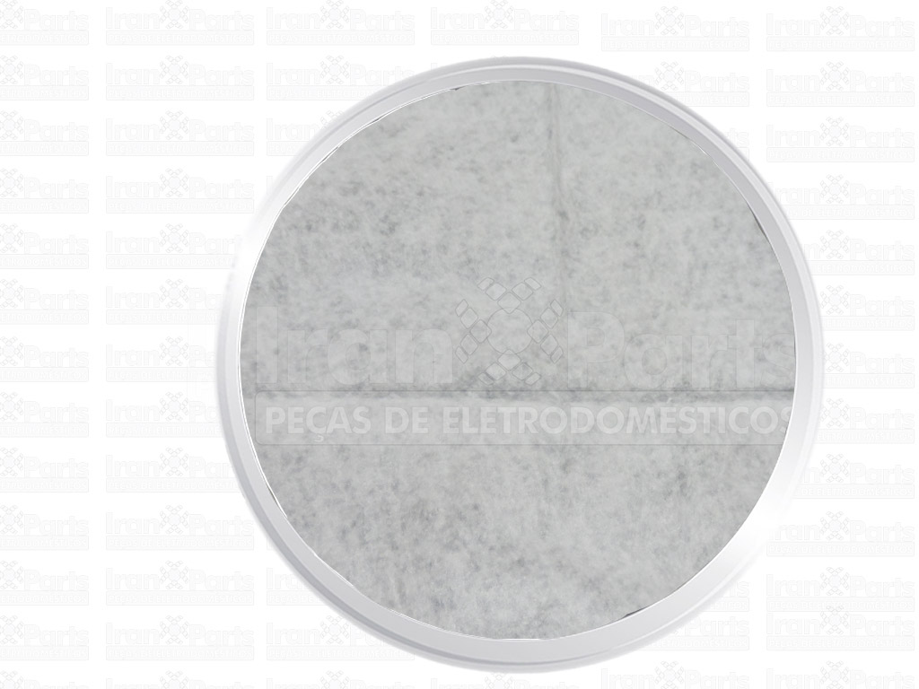 Capa Branca Da Lavadora E Lava E Seca Lg Samsung Electrolux