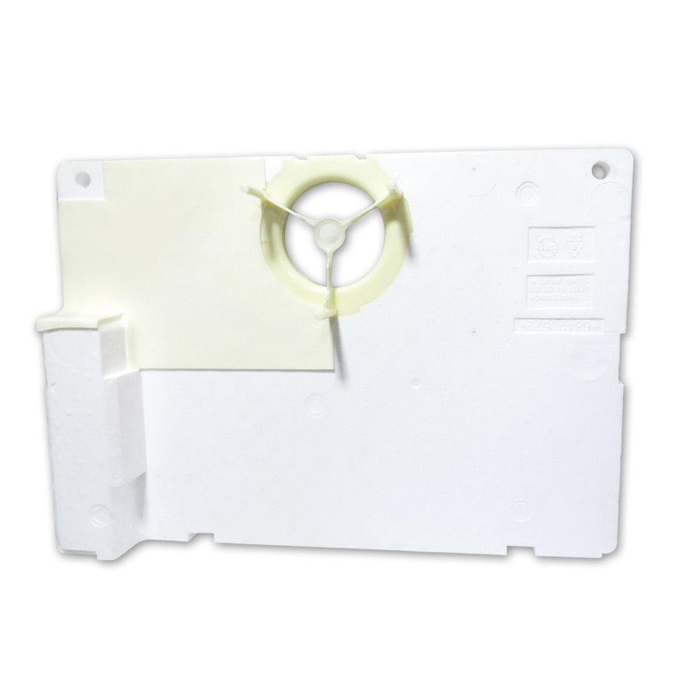 Isopor Isolação Traseiro Do Evaporador Congelador 68490604