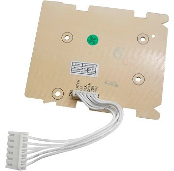 Placa Interface Electrolux Lte08 Original - 64500292