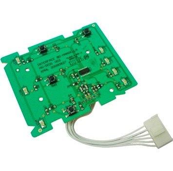 Placa Interface Electrolux Lte08 Original - 64500292
