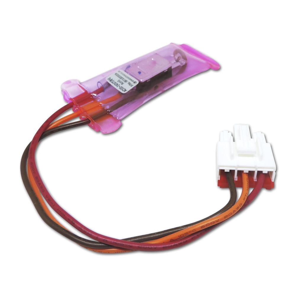 Sensor De Degelo Refrigerador Electrolux/ Lg Ds38 Ds41