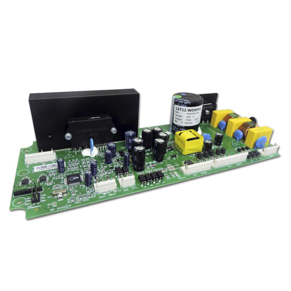 Placa Potencia Lavadora 220V Electrolux Lst12 Lsw12