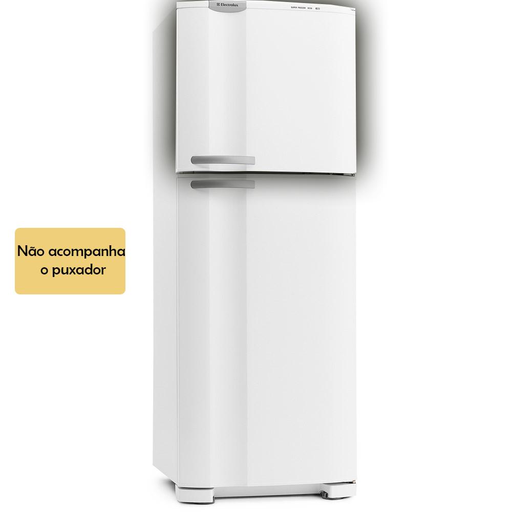 Porta Superior Branca Freezer Dc39 Dc39A Original 70291383