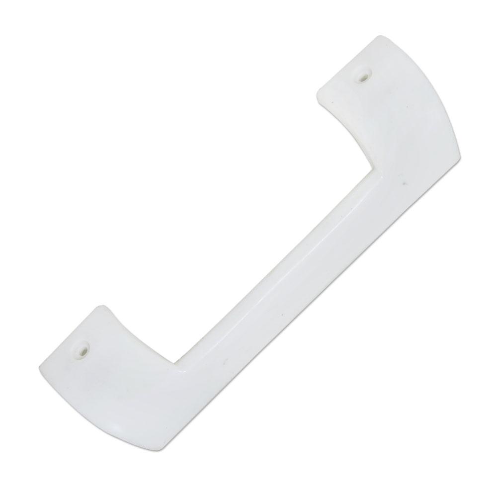 Puxador Vertical Branco Refrigerador Continental- 492468