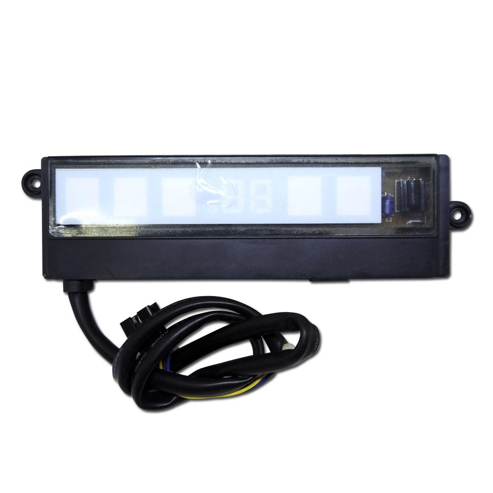 Placa Display Unidade Interna Condicionador Split 9000