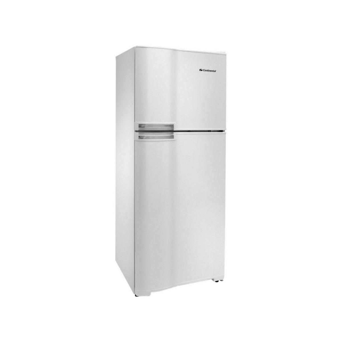 Porta Inferior Branca Refrigerador Continental RCCT370 RCCTE370