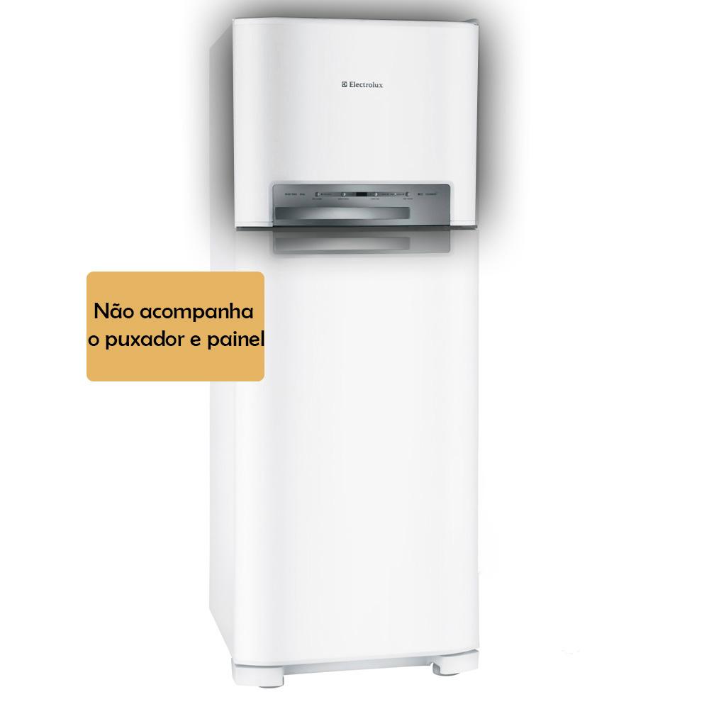 Porta Superior Branca Do Freezer Df46 Df47 Df49 Df50 70200329