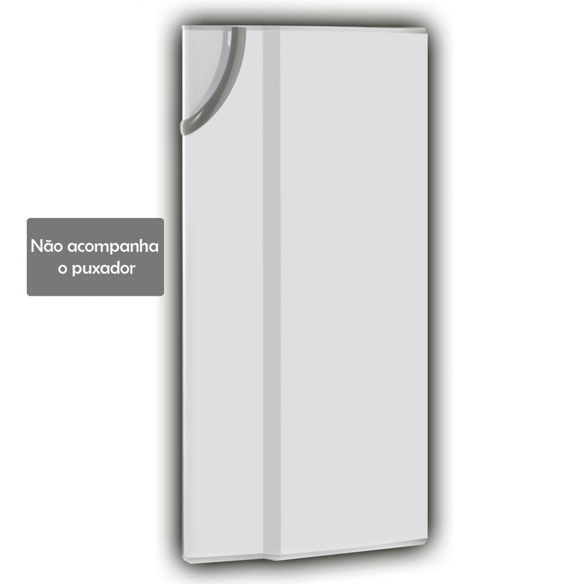 Porta Inferior Refrigerador Redk380 Branco  225D3461G002