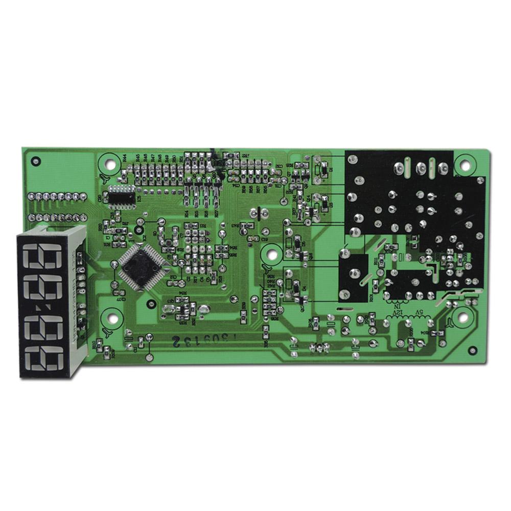 Placa De Potência Mec41 Bivolt Electrolux