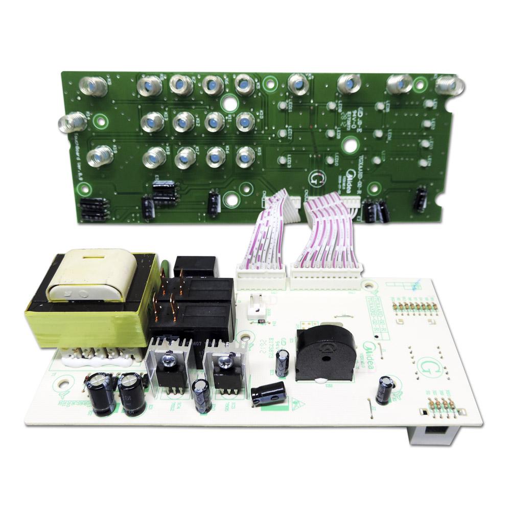 Conjunto Placa De Potência/Interface 220V 261400109701