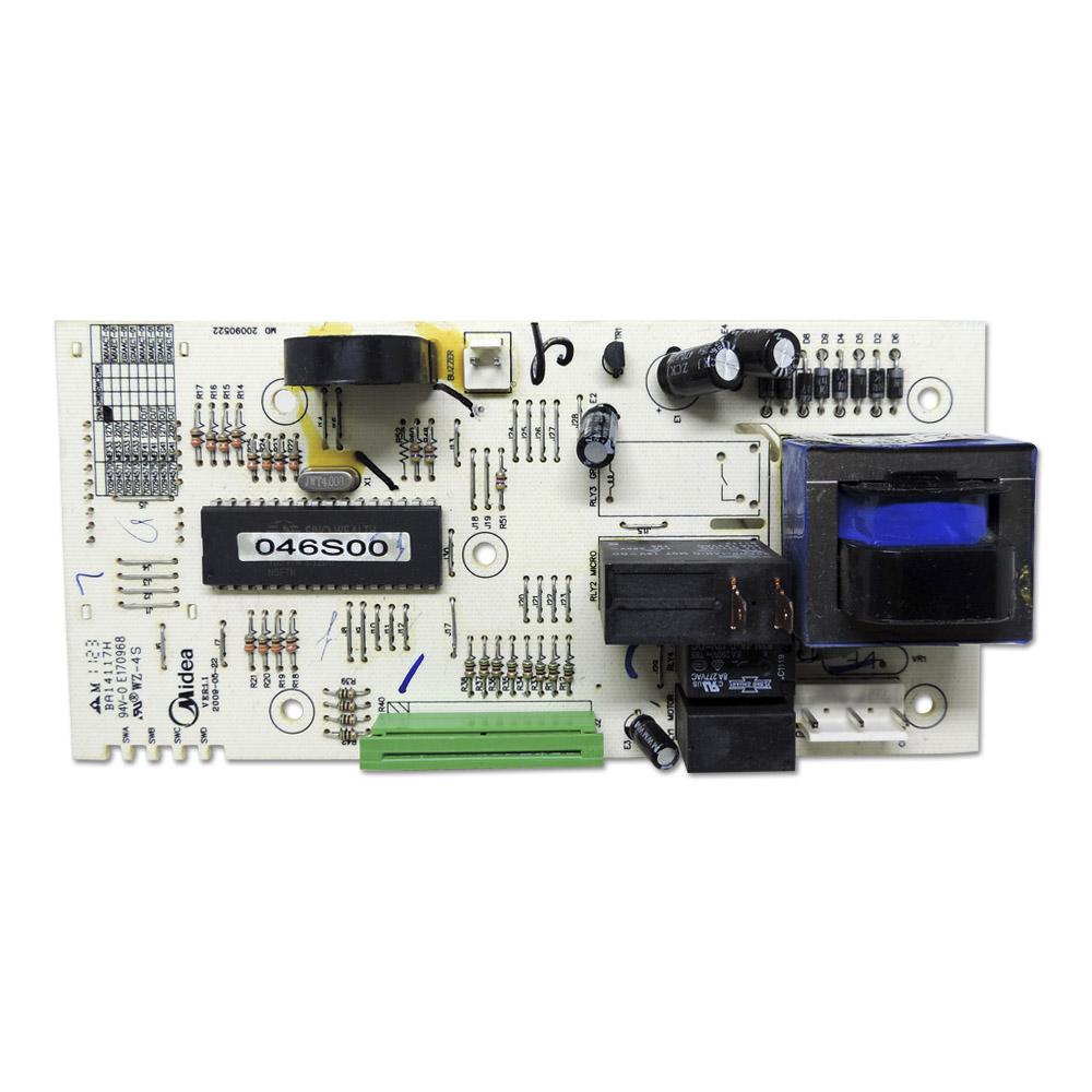 Placa Controle 127V Electrolux Mef33 70002530