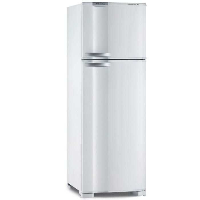 Porta Inferior Branca Do Refrigerador  Dc47 Dc48 70294153