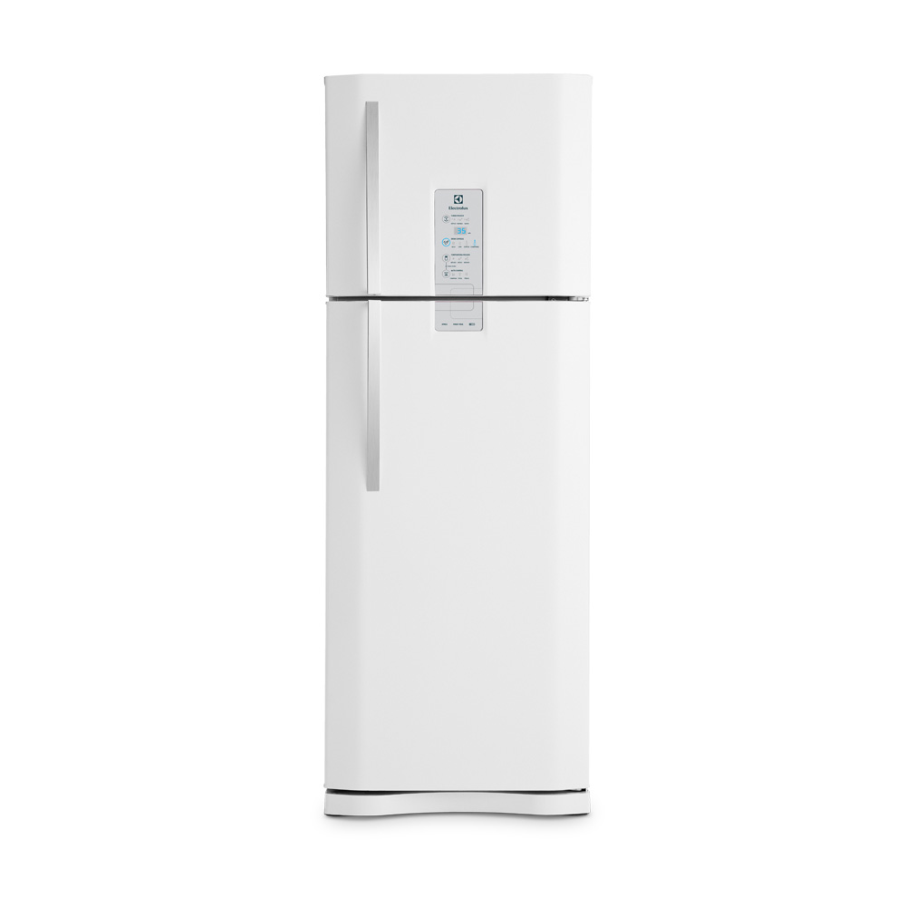 Porta Inferior Branca Do Refrigerador Dfn52 70202593