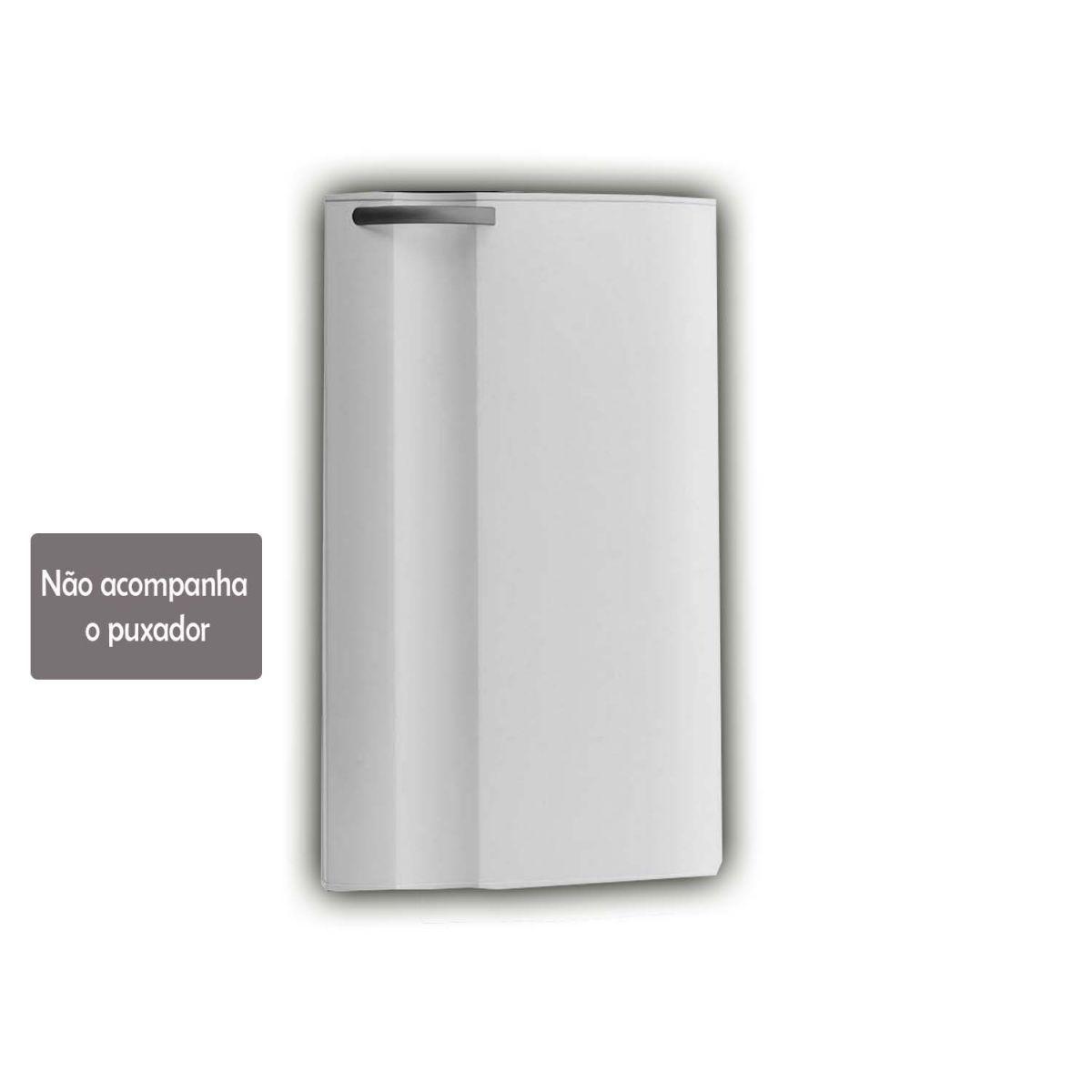 Porta Inferior Branca Refrigerador Dc39A Dc41 Dc39 70291385