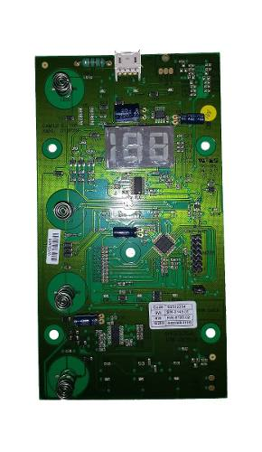 Placa Interface Electrolux Df51 Df52 Dfn52 Dfw52 - 64502354