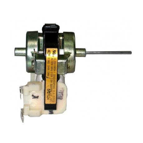 Ventilador Refrigerador Ge 127  Rfct37 Rfge39 - Wa200D2940P005