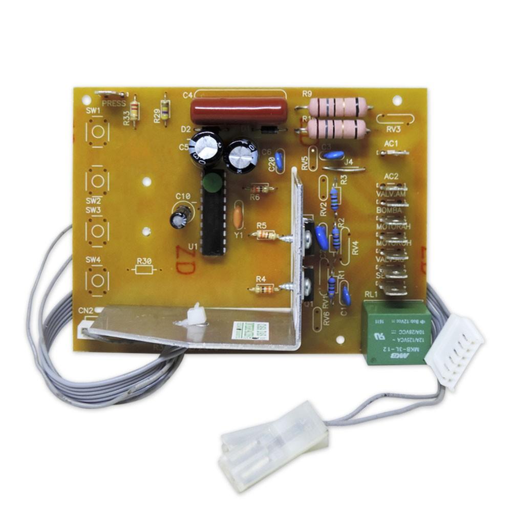 Placa Eletrônica Potencia Lavadora Mabe & Ge 189D5001G003
