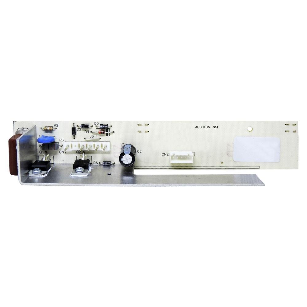 Placa Eletrônica Refrigerador Bosch 220V Kdn 42 43 46 47 48