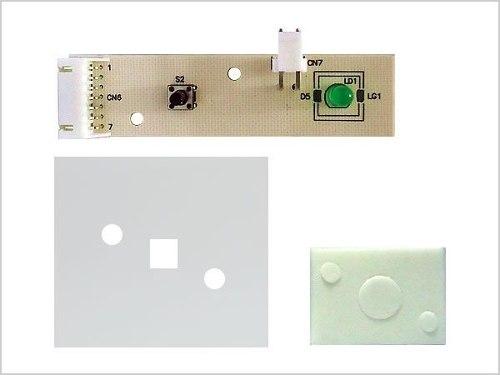 Placa Interface Electrolux Lt60 Similar - 64800629P