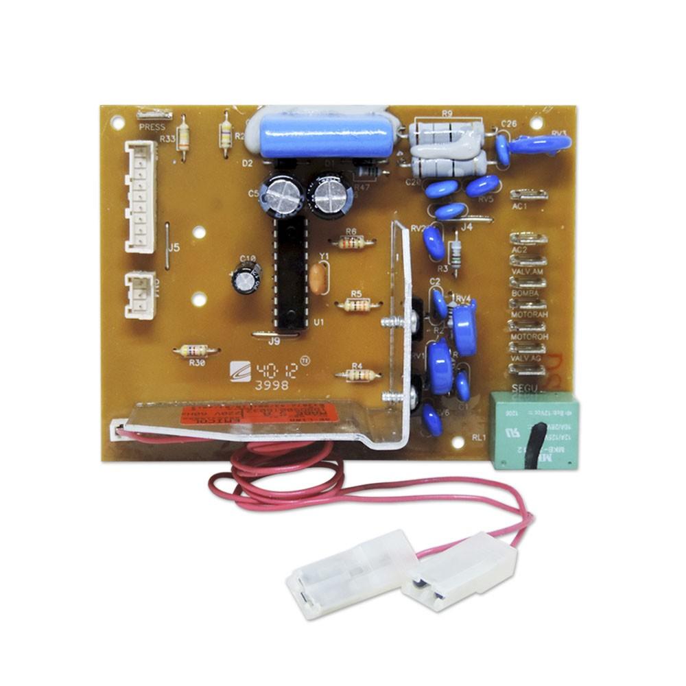 Placa Eletrônica Lavadora Continental & Ge 189D5001G032