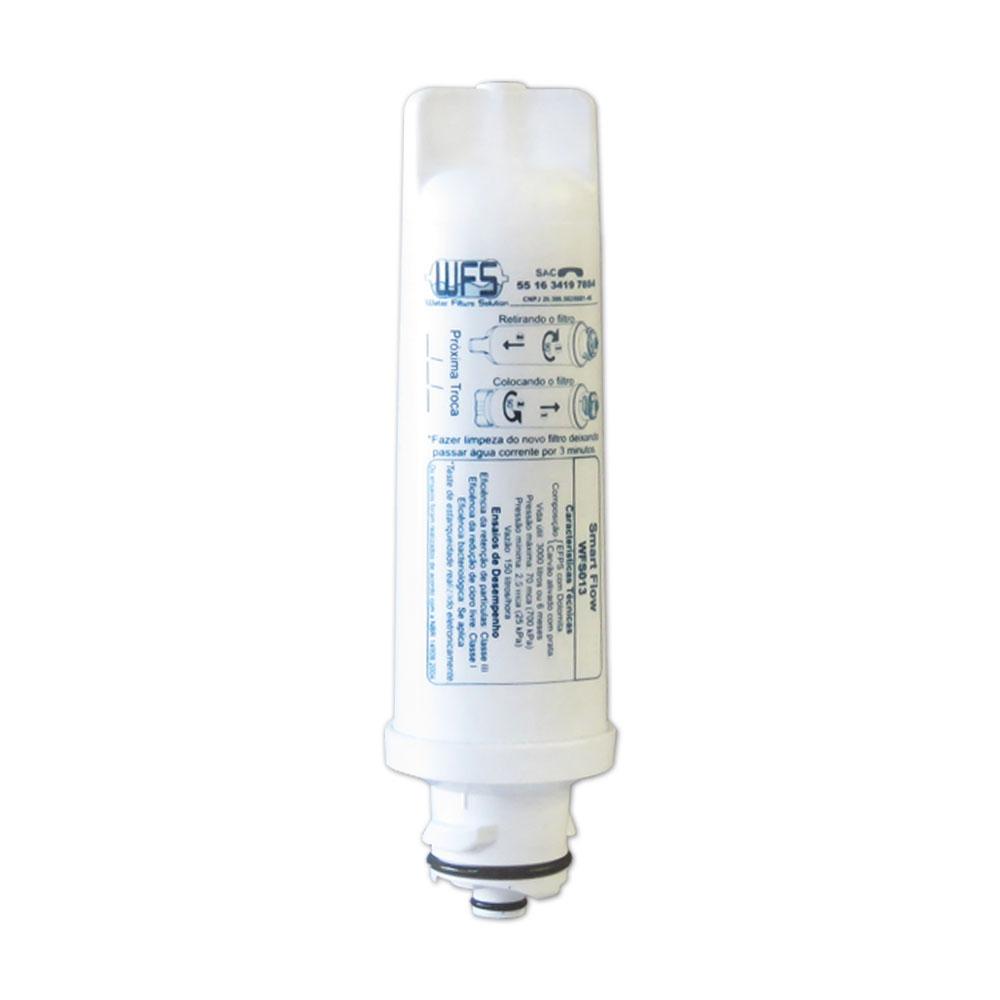 Filtro Refil Purificador De Água Pa10N Pa20G Pa25G If013