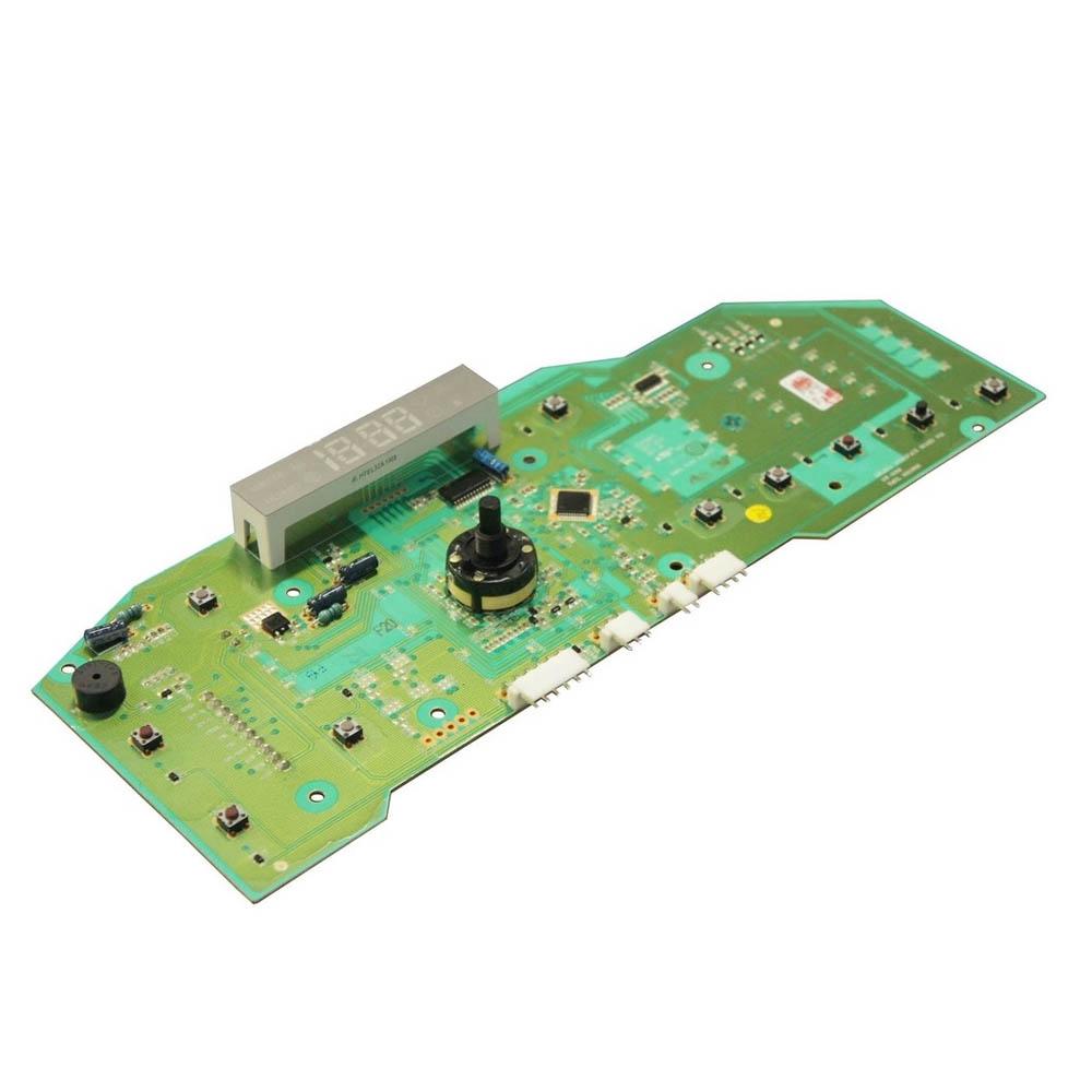 Placa Interface Lavadora Electrolux Lts12 - 70201936