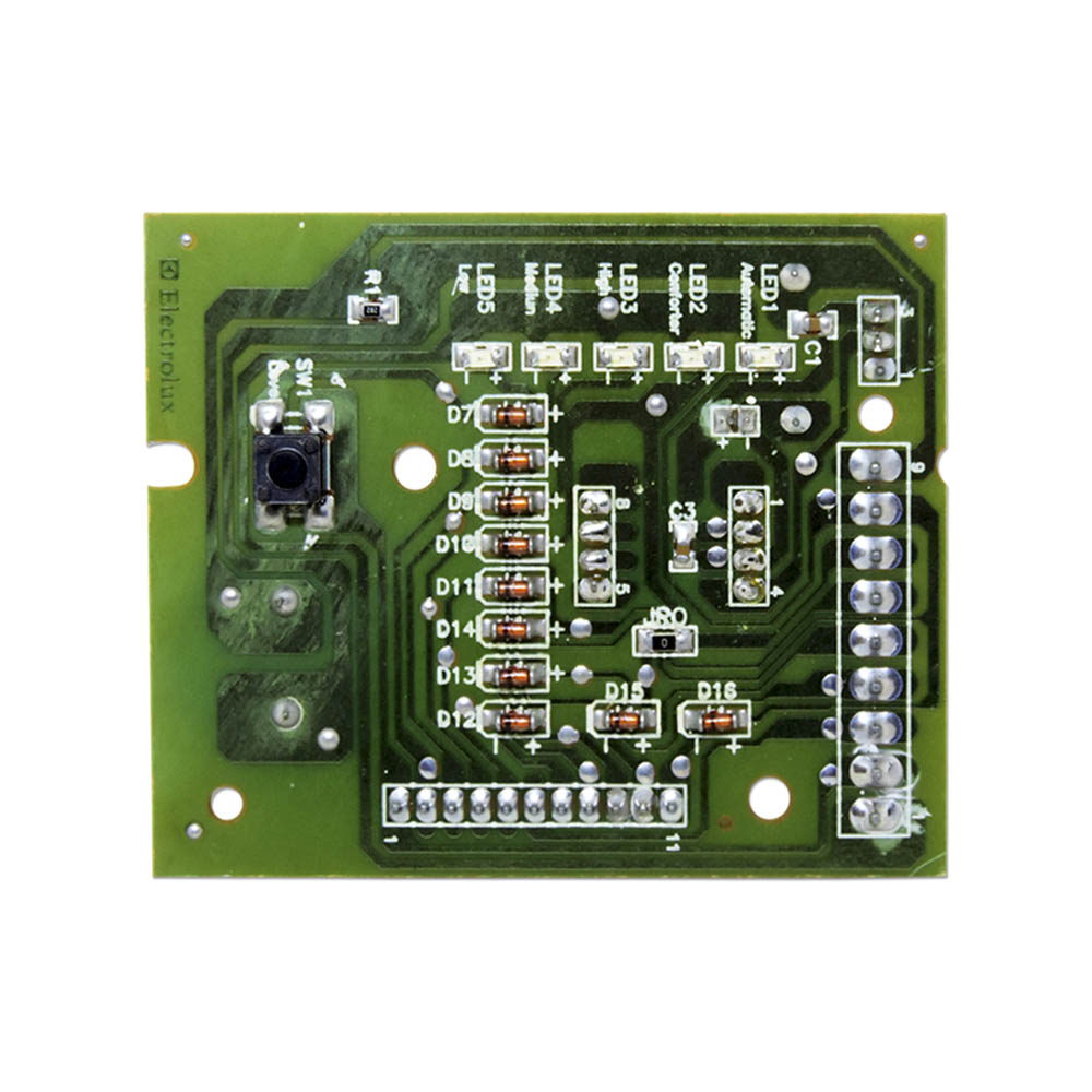 Placa Nível Lavadora Electrolux Lts12 Ls12Q - 64800241