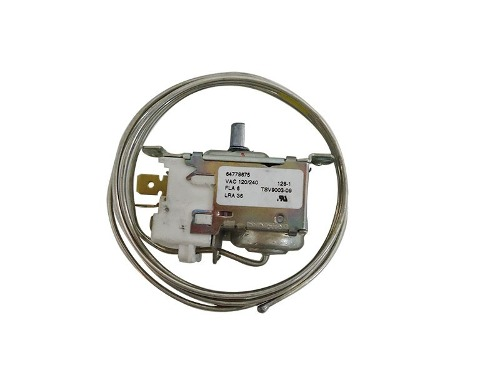 Termostato Electrolux Dc38 Dc46 Dc47 Dc47 Dc50 Dc51 Dcw49