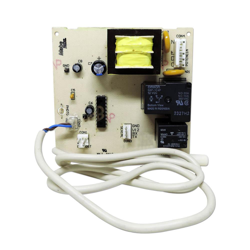 Placa Eletrônica Refrigerador Ge 450L 127V 200D5246G001