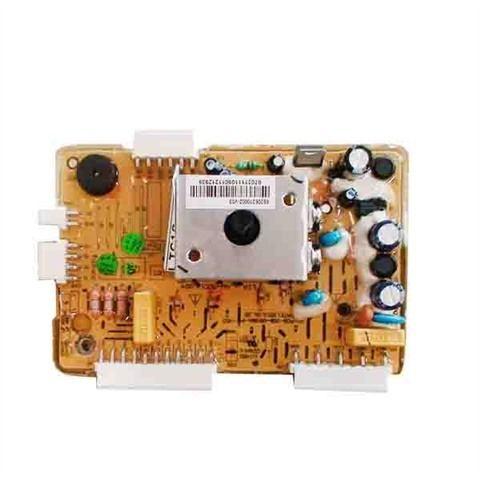 Placa Potencia Lavadora Electrolux La15F Original - 70202399
