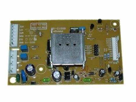 Placa De Controle Electrolux Lt12 Original 64800265