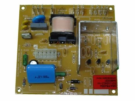 Placa Controle Invensys Electrolux Top 8 Original 64800030
