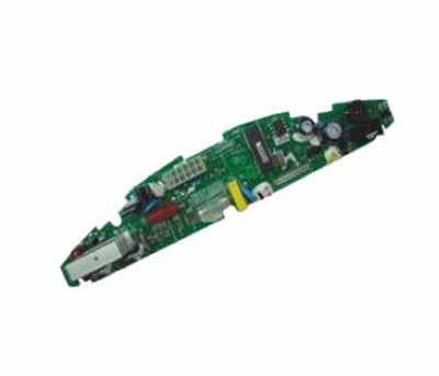 Placa Inferior (Controle) Electrolux Top6 - 64800106