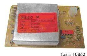 Placa Eletrônica Electrolux Lm08 Top8 Original - 64800201
