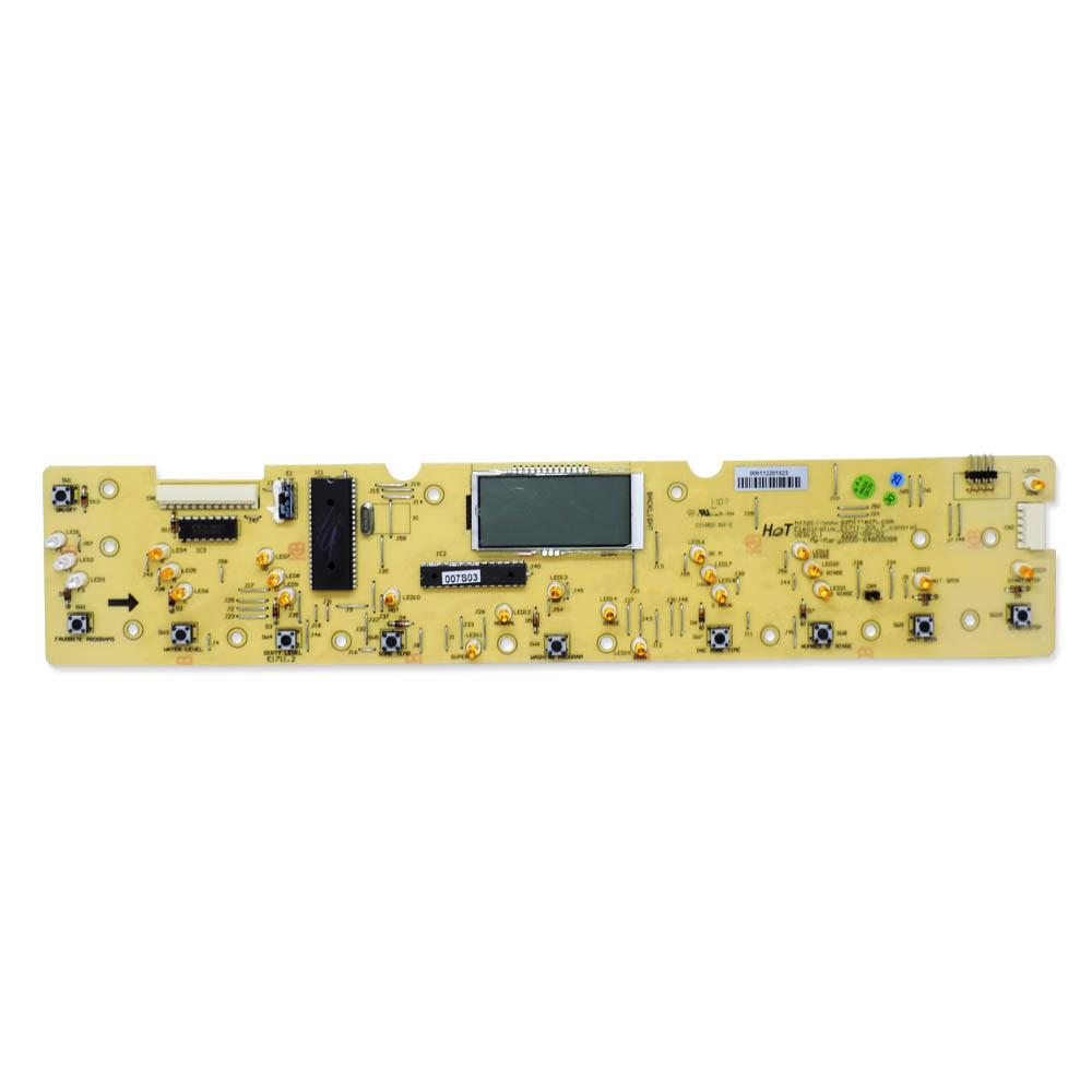 Placa Superior Vilectron Electrolux Top8S - 64800098